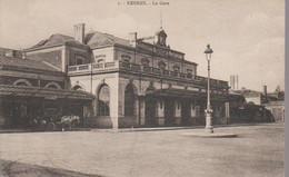 RENNES - LA GARE - Rennes