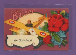 50-CPSM SAINT LO - Saint Lo