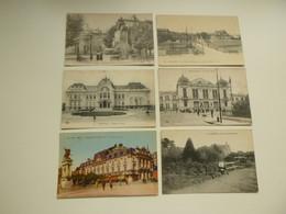 Beau Lot De 20 Cartes Postales De France      Mooi Lot Van 20 Postkaarten Van Frankrijk     -  20 Scans - 5 - 99 Postkaarten