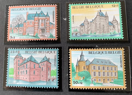 1985 - Solidariteit, Kastelen - Postfris/Mint - Unused Stamps