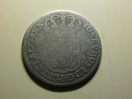 Portugal 120 Reis D. José Silver - Portogallo