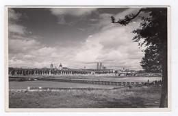 45 LOIRET - ORLEANS La Passerelle Sur La Loire, Traitée En Carte Photo (voir Description) - Orleans
