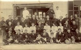 RPPC  CHRISTMAS PARTY 1925  Photo Postcards Military Navy - Altri