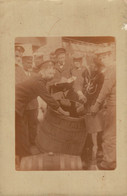 RPPC   Photo Postcards Military Navy  Cartes Postales Photo Marine Militaire - Altri
