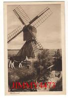 CPA - Moulin - Molen - Zuid-Holland Pays-Bas - Uitg. Weenenk & Snel Den Haag. 1913 - Photogravure -Série Nadruk Verboden - Sin Clasificación