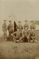 RPPC Forest Rew Photo Postcards Military Navy  Cartes Postales Photo Marine Militaire - Altri