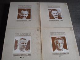 Collection Vinyles Brassens Philips 1989 - Collezioni