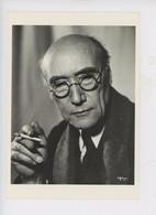 André Gide 1934 Philippe Halsman Photographe (écrivain Français 1869-1951) - Schriftsteller