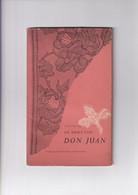 Luisa Treves - De Brief Van Don Juan - 1952 - Literature