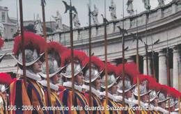 PHONE CARD PROTOTIPO VATICANO (E77.18.7 - Vaticaanstad