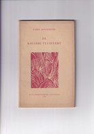 Karel Jonckheere - De Kolibri Fluistert - 1951 - Literature