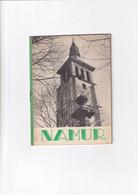 Namur - Nederlandstalige Stadsgids - Guide En Néerlandais - - Tourism