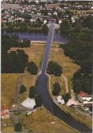 CPM  Loiret Au Fil De L'eau (canal à Briare) - Briare