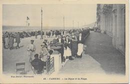 Cabourg - 9 Cartes Collection Mme Martyl (Le Lot Est Déjà Réservé) - Cabourg