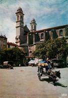 CPSM Bastia-Place Du Marché    L464 - Bastia