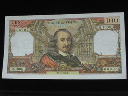 100 Francs - CORNEILLE  05-08-1976   **** EN ACHAT IMMEDIAT **** - 100 F 1964-1979 ''Corneille''