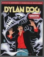 Silvester Ter Kennismaking 4: Dylan Dog (Fabio Celoni Angelo Stano Giovanni Di Gregorio) 2009 - Andere