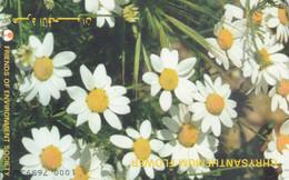 PHONE CARD GIORDANIA (E73.14.8 - Jordan