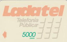 PHONE CARD MESSICO PRIME EMISSIONI (E73.28.4 - Mexico