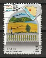 Italia 2020 - Toscana Costa Degli Etruschi - Patrimonio Culturale - 2011-...: Usati