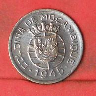 MOZAMBIQUE 50 CENTAVOS 1945 -    KM# 73 - (Nº41860) - Mozambique