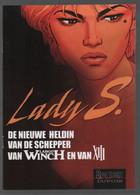 Dupuis 2004 Preview Lady S. (Philippe Aymond Jean Van Hamme (Vanam)) - Lady S.