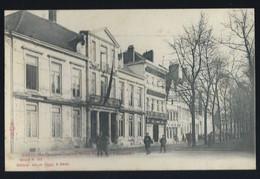 GENT * GAND * LA CONCORDE * ANCIENS HOTELS * ALBERT SUGG SERIE 1 N 177 * 1903 * 2 SCANS - Gent