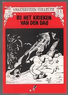 Vandersteen Collectie  1: Bij Het Krieken Van De Dag ('t Vlaams Stripcentrum 1988) - Andere