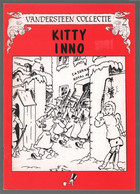 Vandersteen Collectie  2: Kitty Inno ('t Vlaams Stripcentrum 1988) - Andere