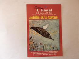 Achille Et La Tortue - Théatre Lakanal - Montpellier - Theatre, Fancy Dresses & Costumes