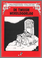 Vandersteen Collectie  3: De Tweede Wereldoorlog ('t Vlaams Stripcentrum 1988) - Andere