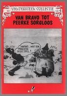 Vandersteen Collectie  4: Van Bravo Tot Peerke Sorgloos ('t Vlaams Stripcentrum 1988) - Andere