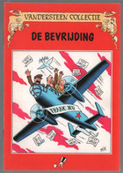 Vandersteen Collectie  5: De Bevrijding ('t Vlaams Stripcentrum 1988) - Andere