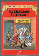 Vandersteen Collectie  7: N.V. Standaard Boekhandel ('t Vlaams Stripcentrum 1988) - Suske & Wiske