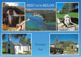 29 - Riec Sur Belon - Multivues - Other Municipalities