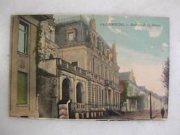 MILITARIA - GODESBERG - Bureau De La Place - Barracks