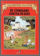 Vandersteen Collectie  8: De Standaard Contra De Gids ('t Vlaams Stripcentrum 1988) - Suske & Wiske