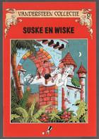 Vandersteen Collectie  9: Suske En Wiske ('t Vlaams Stripcentrum 1990) - Suske & Wiske
