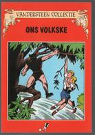 Vandersteen Collectie 10: Ons Volkske ('t Vlaams Stripcentrum 1990) - Andere