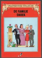 Vandersteen Collectie 11: De Familie Snoek ('t Vlaams Stripcentrum 1990) - Andere