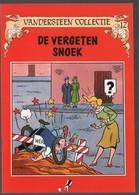 Vandersteen Collectie 12: De Vergeten Snoek ('t Vlaams Stripcentrum 1990) - Andere