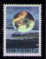 FINLANDIA 1990 - TELECOMUNICACIONES - YVERT Nº 1065** - Nuevos
