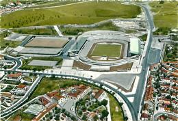 CPM - LISBOA - STADE RESTELO - VU DE L'AIR - Lisboa