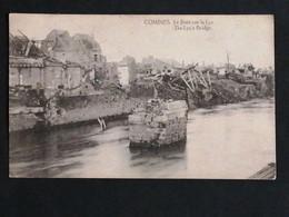 Comines Komen / Le Pont Sur La Lys - Comines-Warneton - Komen-Waasten
