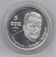 ALBERT II * 5 ECU 1995 * VERENIGDE NATIES *  QP  * Nr 10270 - 09. Ecu