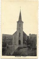 Bérismenil (La-Roche-en-Ardenne) - L'Église - La-Roche-en-Ardenne