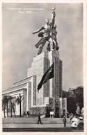 75-PARIS EXPOSITION INTERNATIONALE 1937 PAVILLON DE L U R S S -N°T1075-H/0053 - Ausstellungen