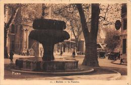 13-SALON DE PROVENCE-N°T1076-E/0205 - Salon De Provence