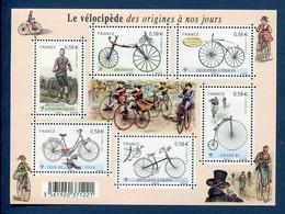 ⭐ France - YT N° F 4555 ** - Neuf Sans Charnière - 2011 ⭐ - Mint/Hinged