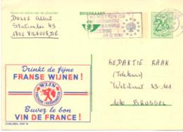 Belgique Publubel N° 2491 N Oblitéré - Publibels